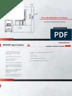 Renice Nand Flash Test Platform NFA100 Introduction