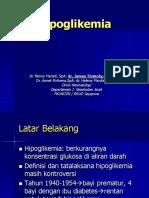 Hipoglikemia 2014