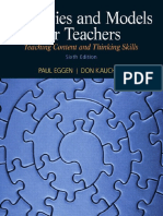 Strategies and Models for Teachers_ Teaching Content andng Skills (6th Edition) - Paul D. Eggen _ Don P. Kauchak.pdf