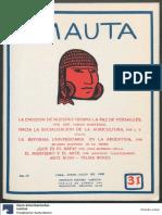 Amauta 31 JunJul1930