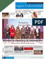 Aragón Universidad Nº140