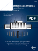 Kavanaugh, Stephen P._ Rafferty, Kevin D - Geothermal heating and cooling _ design of ground-source heat pump systems (2014, ASHRAE).pdf