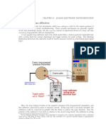 How to Use Loop Calibrators