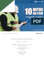 153014098310 Mitos Do PCM - Planejamento e Controle Da Manuteno