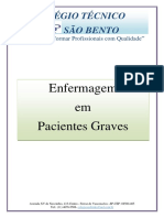 Enfermagem Em Pacientes Graves