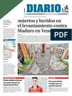 El Diario 24/01/19