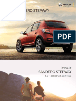 Catalogo Stepway Abril 2018