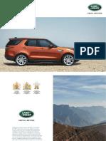 Land Rover Discovery Catalogo 1L4621910000BBRPT01P Tcm300 646307