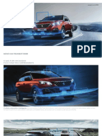 Peugeot Catalogo Digital 3008 Pack