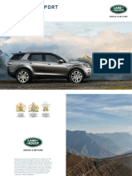 Land Rover Discovery Sport Catalogo 1L5501910000BBRPT01P Tcm300 649078