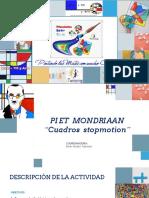 Guión Trabajo Mondrian