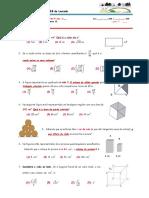 Calculo de Areas e Volumes II