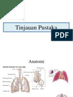 Laporan Kasus Pneumothorax_Lutfi