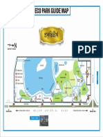 Guide Map EcoPark