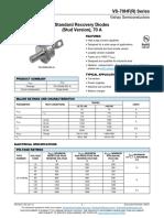 VISHAY VS-70HF120