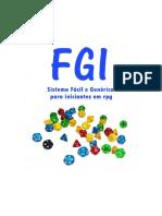 Sistema FGI - Biblioteca Élfica