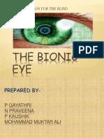 bioniceye