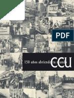 Historia CCU
