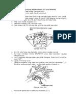 Informasi Pendiagnosaan Sendiri Sistem Efi Atau Pgm2