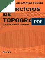 Livro de Exercícios de Topografia.pdf