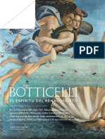 Sandro Botticelli (Historia National Geographic)