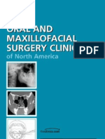 Oral and Maxillofacial Surgery Clinics, Volume 15, Issue 1, Pages 1-166 (February 2003), Current Concepts in the Management of Maxillofacial Infections