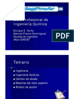 ciclo profesional