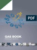 Gas Book