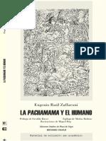 La Pachamama y El Humano - Eugenio Zaffaroni