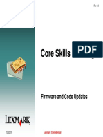 CoreSkill Firmware v3