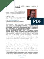 Artículo MD y Algunos Conceptos de Jurisprudencia