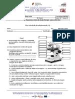 Teste 1_HSCG_1819_módulo 1_Prevenção e Controlo Da Infeção