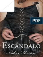 Escândalo - Ada Martin