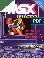 Msx Micro 21