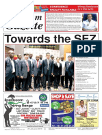 Platinum Gazette 25 January 2019