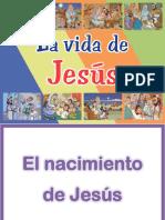 02 El Nacimiento de Jesús