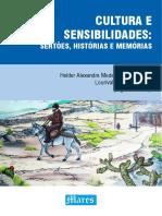 Livro_Cultura e Sensibilidades