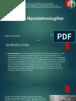 Nanotehnologi in Romaniaw
