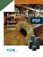 Eaton 9155 manual