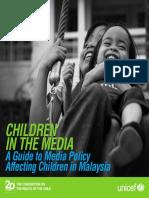 Deca i Mediji - Kodeks