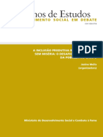 """Caderno 23_""""Inclusão Produtiva Rural no Brasil Sem Miséria_O Desafio da Superação da Pobreza no Campo.pdf"""