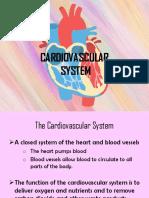CARDIOVASCULAR SYSTEM (The Heart).pptx