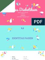 Rindayu Yusticia_1102013251_ PPT Case Ulkus Diabetikum
