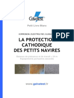 PLB Protection Cathodique