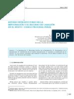 Estudio Introductorio Impugnacion Recurso Casacion Ncpp Perú 201
