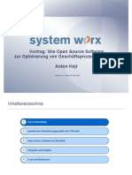 100525 Vortrag Open Source Software TK_v4