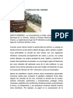 Humedales Del Ozama
