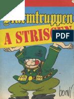 Sturmtruppen a Striscen ITA