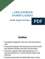 11. Pengaturan Dosis Ganda-1