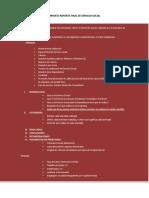 5 Formato Reporte Final de Servicio Social